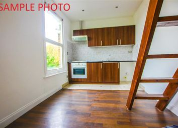 Thumbnail Studio for sale in Fernhead Road, Maida Vale, London