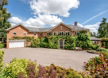 Thumbnail 6 bedroom detached house for sale in Lodes Lane, Kingston St. Mary, Taunton, Somerset