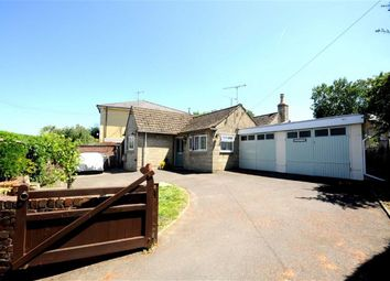 Thumbnail 3 bed bungalow for sale in Church Road, Leonard Stanley, Stonehouse