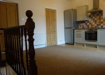 Thumbnail 2 bed flat for sale in St. Marks Road, Easton, Bristol
