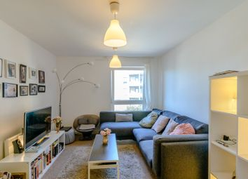 Thumbnail 1 bed flat for sale in Harry Zeital Way, Limehouse Lodge, London