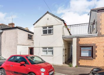 2 bed semi-detached house for sale in Thesiger Street, Cathays, Cardiff CF24