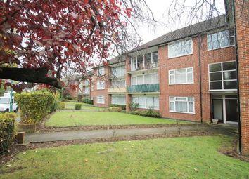 Thumbnail 2 bedroom flat for sale in Grange Court, Grange Road, Sutton, Surrey