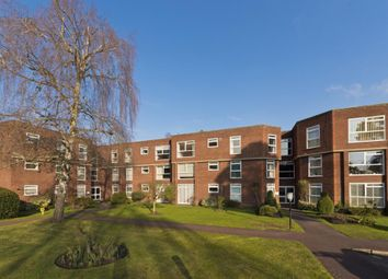 Thumbnail 2 bedroom flat to rent in Queens Court, Ellesmere Road, Weybridge