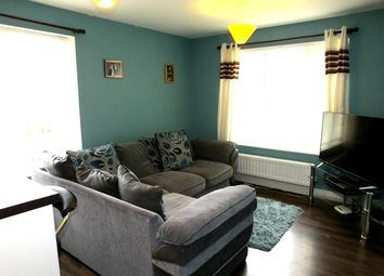 Thumbnail 1 bed flat to rent in Abbott Court, Buckshaw Village