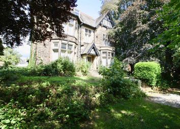 Thumbnail 10 bed detached house for sale in Shaw Lane, Headingley, Leeds