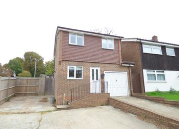Thumbnail 3 bed detached house to rent in Coopers Close, South Darenth, Dartford