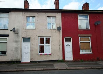 Thumbnail 3 bed terraced house for sale in Glebe Street, Leigh, Lancashire