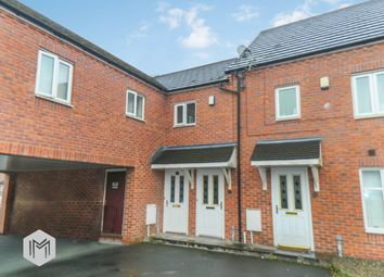 Thumbnail 2 bed flat for sale in Whitington Close, Little Lever, Bolton