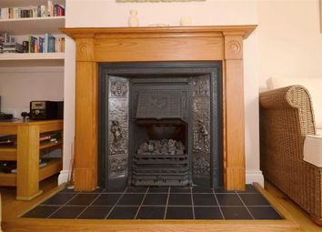 Thumbnail 2 bed property for sale in The Square, Hadlow, Kent