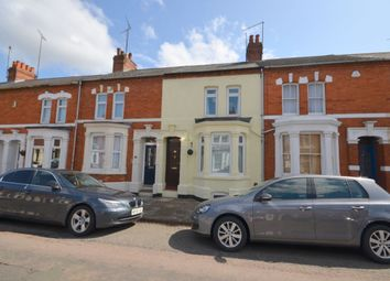Thumbnail 3 bedroom terraced house to rent in Ashburnham Road, Northampton
