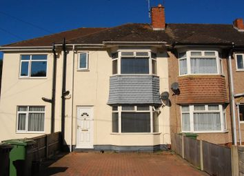 Thumbnail 5 bed terraced house to rent in Conygre Grove, Filton, Bristol