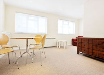 Thumbnail 1 bedroom flat to rent in Burrows Mews, London