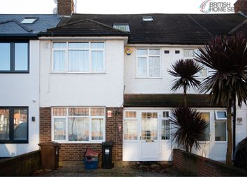 Thumbnail 4 bed end terrace house for sale in London Road, Isleworth, Greater London