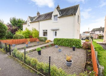 Thumbnail 2 bed semi-detached house for sale in Prieston Road, Bankfoot, Perth