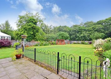 Thumbnail 3 bed bungalow for sale in York Avenue, Walderslade, Chatham, Kent