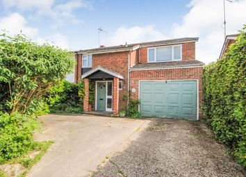 Thumbnail 4 bed semi-detached house for sale in Elmwood, Sawbridgeworth