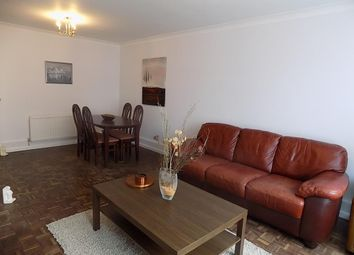Thumbnail 2 bed flat to rent in South Mount, High Street