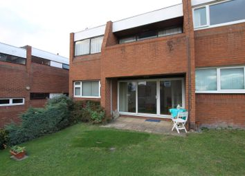 Thumbnail 1 bedroom flat for sale in Knightthorpe Court, Burns Road, Loughborough