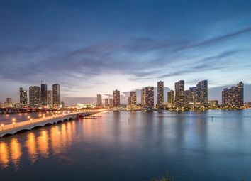Thumbnail 2 bed apartment for sale in 801 N Venetian Dr, Miami Beach, Florida, United States Of America