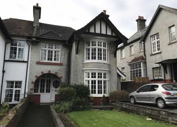 Thumbnail 4 bed semi-detached house for sale in Old Road, Llanelli