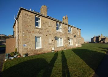 Thumbnail 2 bed flat to rent in Church Street, Lossiemouth