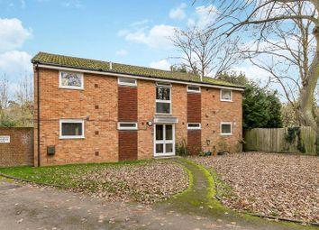 Thumbnail 1 bed flat for sale in Aurum Close, Horley, Surrey