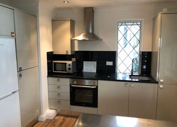 Thumbnail 2 bed maisonette to rent in Mill Hill, London