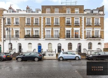 Arundel Square, London N7. 1 bed flat for sale