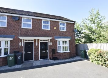 3 bed semi-detached house for sale in Water Reed Grove, Walsall WS2