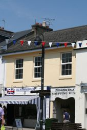 Thumbnail 2 bed flat to rent in Fore Street, St. Marychurch, Torquay