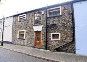 Thumbnail 3 bed terraced house for sale in Glandwr Terrace, Llwynypia, Tonypandy