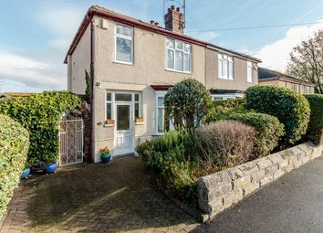 Thumbnail 3 bed semi-detached house for sale in Don Avenue, Sheffield, South Yorkshire