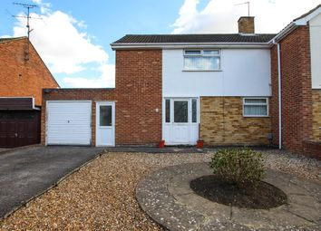 Thumbnail 2 bed semi-detached house for sale in Highfield Road, Leighton Buzzard