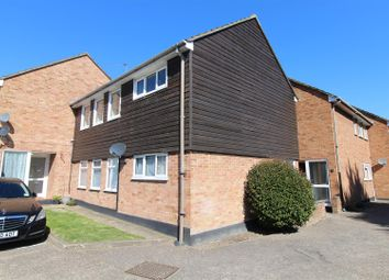 1 bed maisonette for sale in Oak Court, Oak Street, Romford RM7