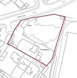 Thumbnail Land for sale in Hunningley Lane, Albion Road, Stairfoot, Barnsley