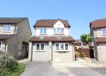 Thumbnail 3 bed property for sale in Belfry, Warmley, Bristol