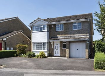 Thumbnail 4 bed detached house for sale in Staddlestones, Midsomer Norton, Radstock