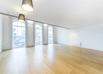 Thumbnail 4 bed flat for sale in Hornsey Road, Islington, London