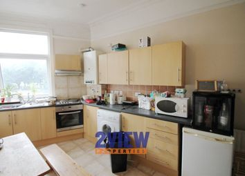 Thumbnail 3 bed flat to rent in The Crescent, Leeds, West Yorkshire