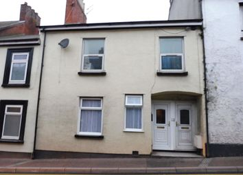 Thumbnail 2 bedroom flat for sale in Exeter Hill, Cullompton