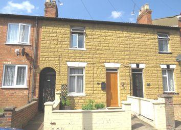Thumbnail 2 bed terraced house for sale in Thompson Street, New Bradwell, Milton Keynes