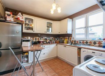 Thumbnail 4 bed flat to rent in Sundew Avenue, London