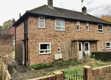 Thumbnail 2 bed semi-detached house for sale in Summer Crescent, Wrockwardine Wood, Telford