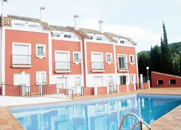 Thumbnail 3 bed town house for sale in Benehavis Pueblo, Benahavís, Málaga, Andalusia, Spain