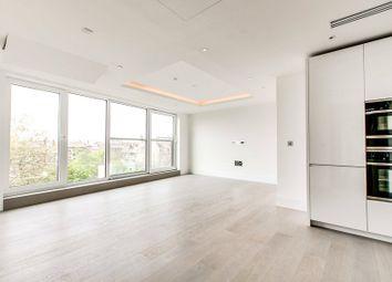 Thumbnail 2 bed flat to rent in Benson House, 4 Radnor Terrace, Kensington, London