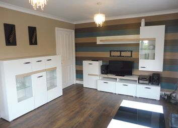 Thumbnail 3 bed semi-detached house for sale in Copperfields, Wisbech