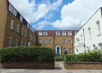 Thumbnail 2 bed flat to rent in Stapleton Hall Road, Finsbury Park