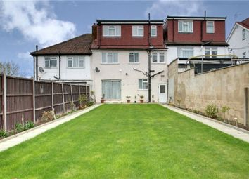 Thumbnail 6 bed terraced house for sale in Vicarage Way, London