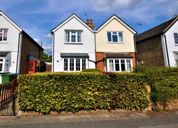 Thumbnail 2 bedroom semi-detached house for sale in Norfolk Road, Claygate, Esher